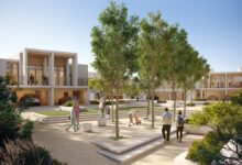 Best Off-Plan Bliss Townhouses Community at Arabian Ranches 3