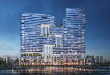 The Best Residence at Dorchester Collection Apartments in Dubai