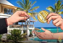 Can you Buy Real Estate with Bitcoin in Dubai?