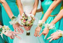Tips to get the bridesmaid dresses teal