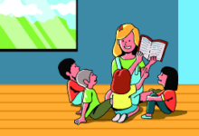 Importance of Stories for Kids