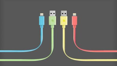 lighting Cable